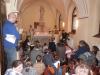Szentségimádás gyermekeknek