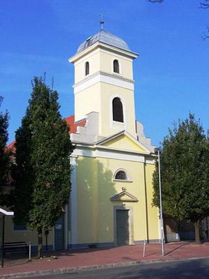 Biai Szent Anna Templom