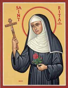 Szent Rita