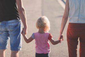 Szülők imája gyermekeikért