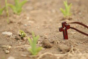 Ima a keresztény missziókért