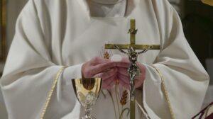 Ima papi hivatásokért