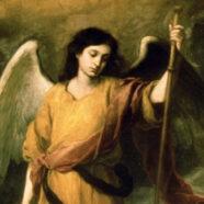 Szent Rafael litánia