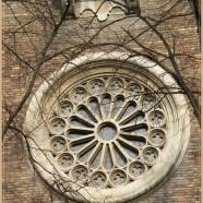 Dsida Jenő: Templomablak