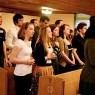 A templomi viselkedés etikettje 15 pontban