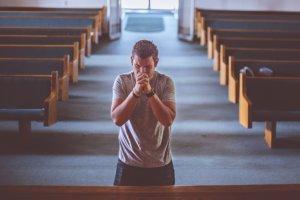 A Szentség-imádás: böjt és ima