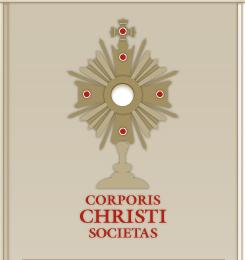 Corporis Christi Societas