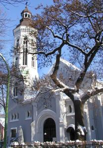 Szent Imre Templom, Kaposvár