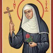 Szent Rita kilenced