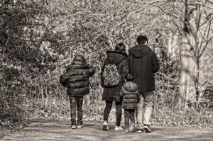 Ima a családokért