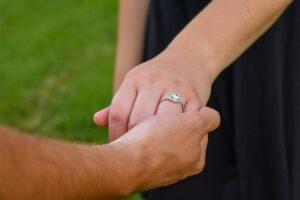 Feleség imája férjéért