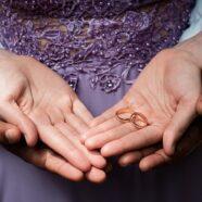 Ima a házasságunkért