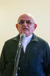 Varga László, kaposvári plébános